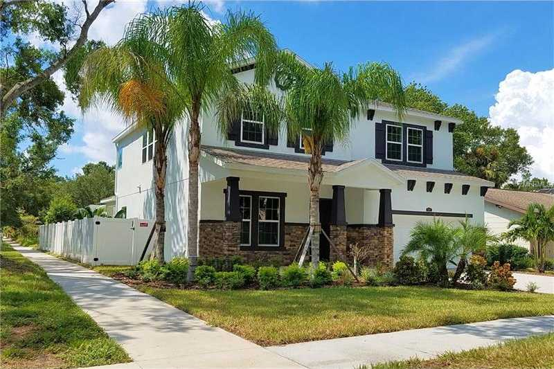$714,990 - 4Br/3Ba -  for Sale in Bon Air, Tampa