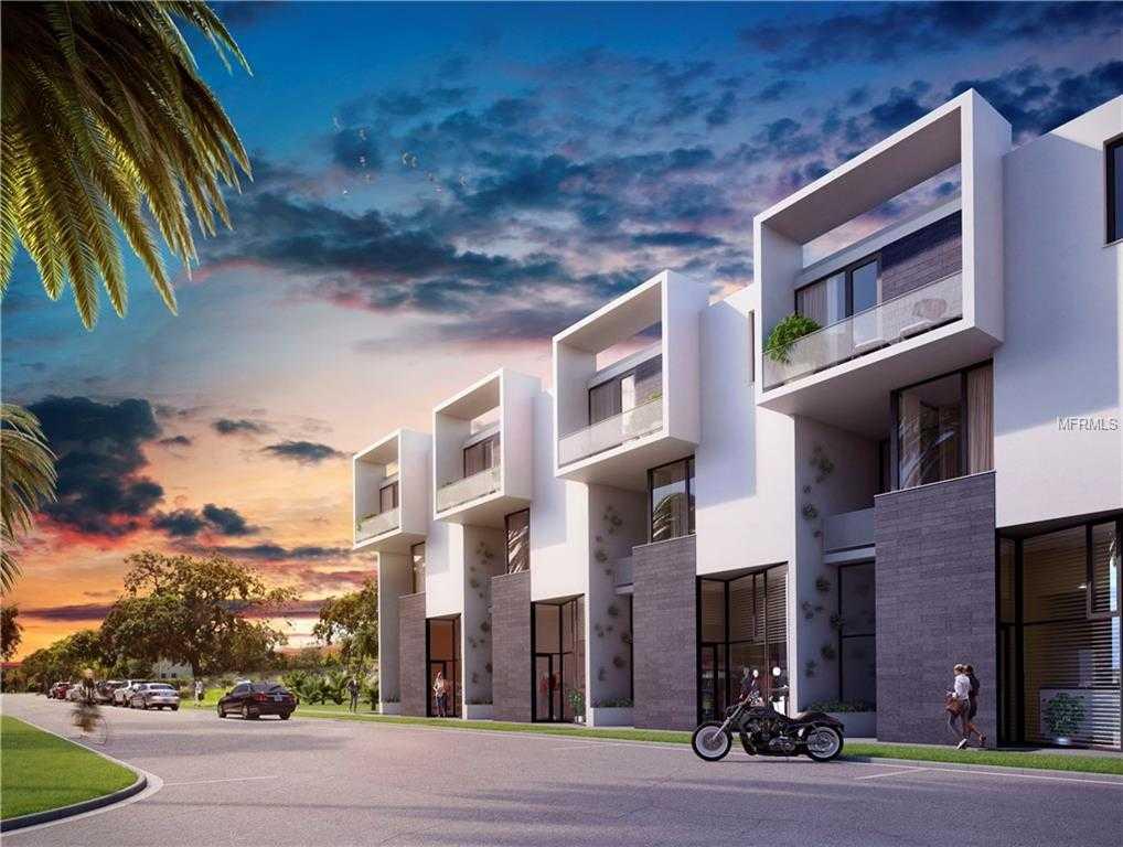 $1,299,000 - 4Br/4Ba -  for Sale in Zahrada, Sarasota