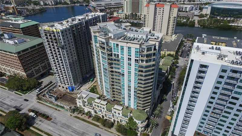 $8,000 - 3Br/3Ba -  for Sale in Plaza Harbour Island Condo The, Tampa