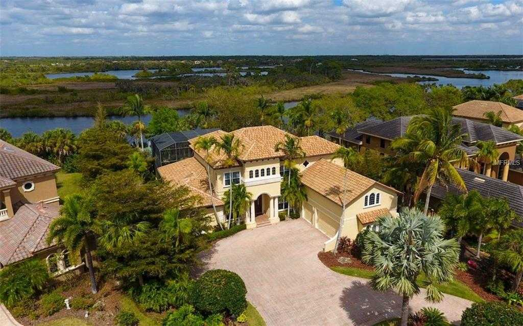 $1,800,000 - 4Br/6Ba -  for Sale in Waterlefe Golf & River Club Un 3, Bradenton