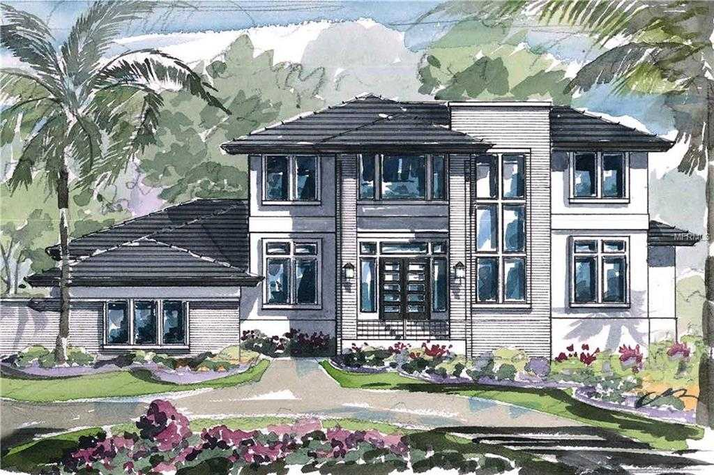 $1,739,000 - 5Br/6Ba -  for Sale in Sunset Park, Tampa