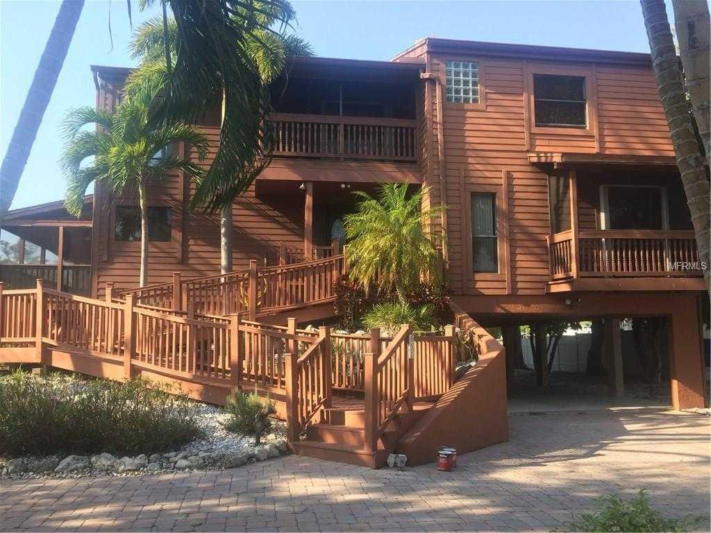 $1,345,000 - 3Br/3Ba -  for Sale in Dream Island, Longboat Key