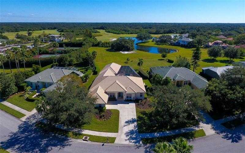 $599,000 - 4Br/3Ba -  for Sale in Misty Creek, Sarasota