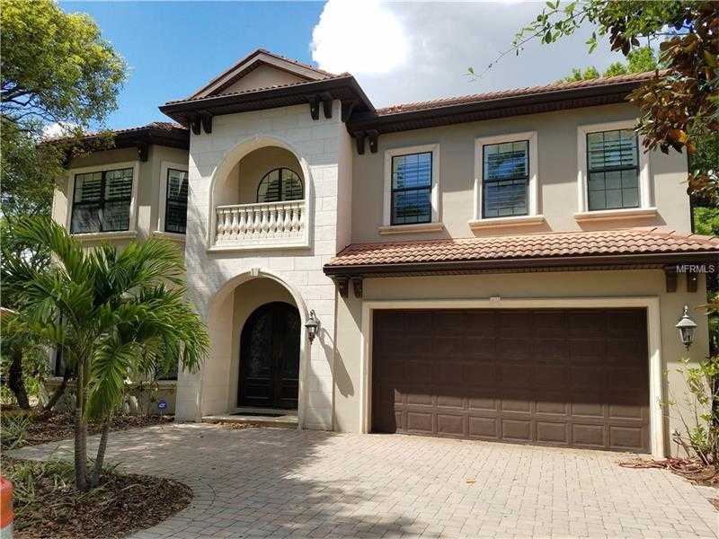 $4,700 - 5Br/5Ba -  for Sale in Clair Mel Sub, Tampa