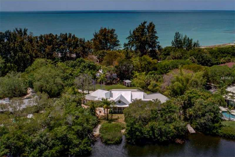 $2,000,000 - 6Br/7Ba -  for Sale in Siesta Properties Inc, Sarasota