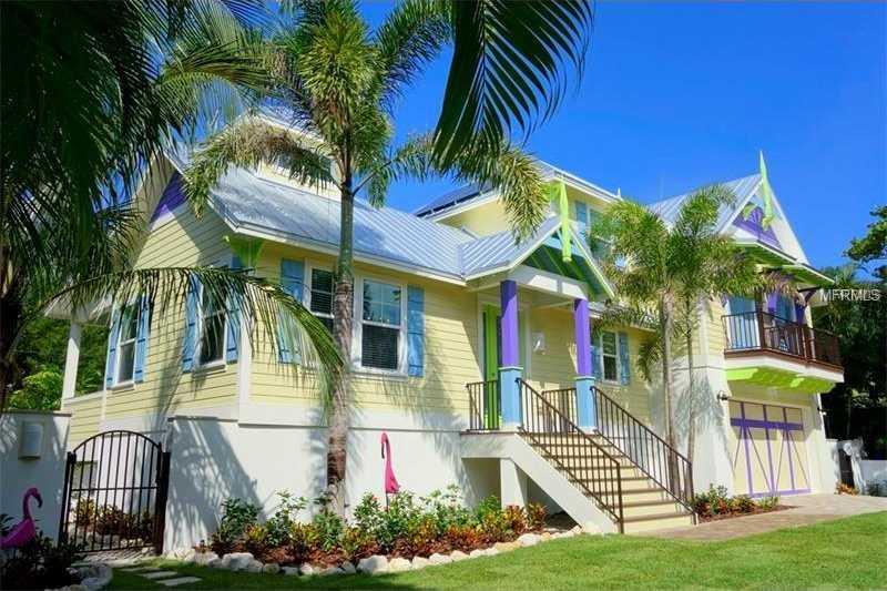 $1,799,000 - 4Br/5Ba -  for Sale in Bay Palms Add Fourth Unit, Holmes Beach