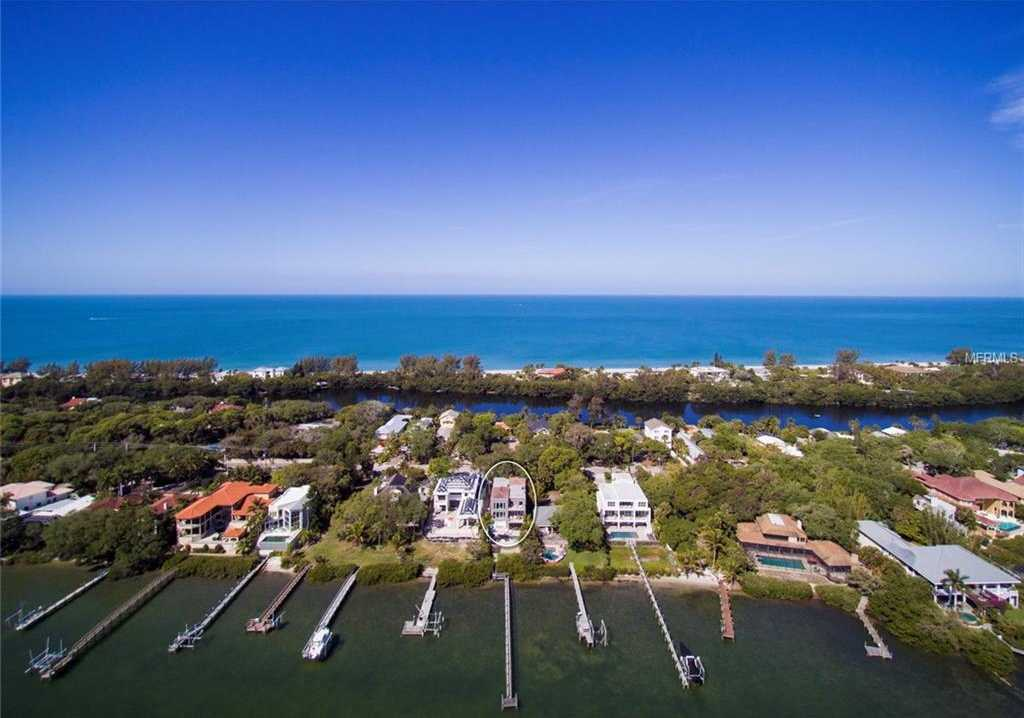 $3,495,000 - 4Br/5Ba -  for Sale in Ocean View, Sarasota