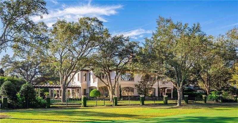 $6,200,000 - 6Br/7Ba -  for Sale in St Andrews Park Rev Map, Tampa