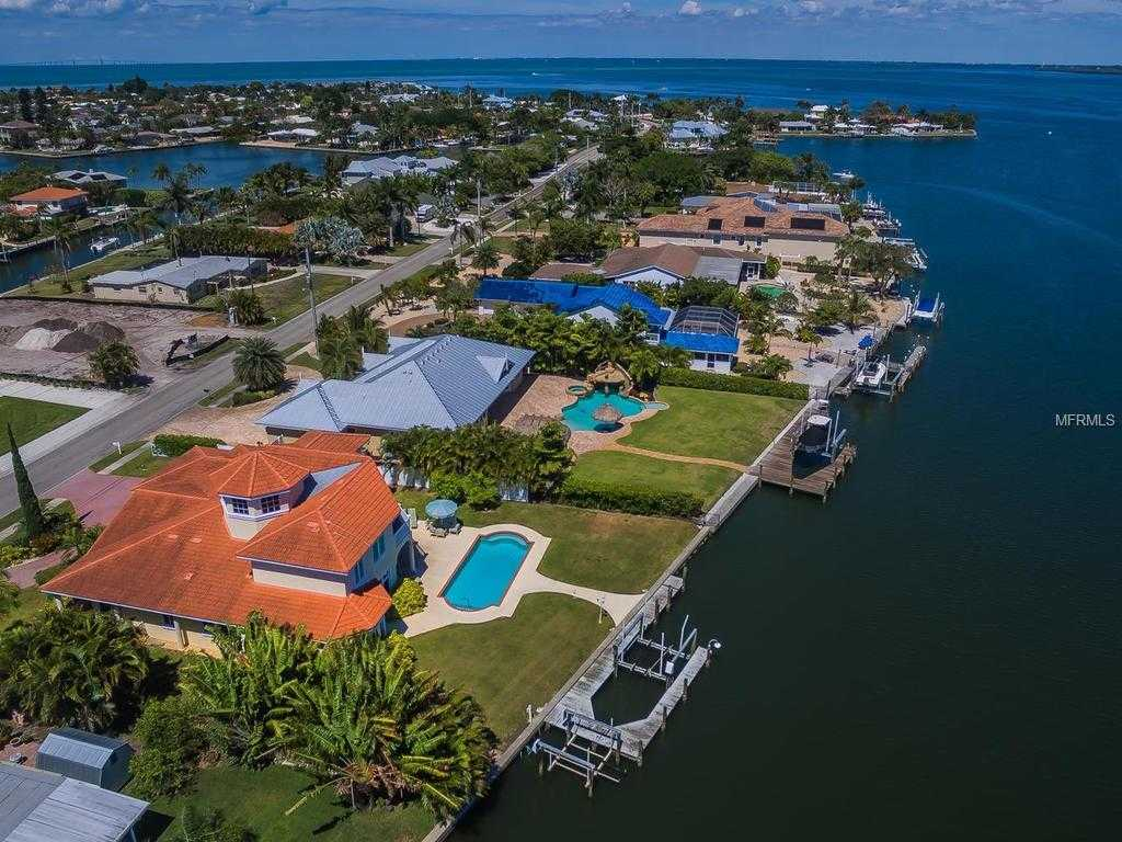 $1,955,000 - 6Br/5Ba -  for Sale in Key Royale First Add, Holmes Beach