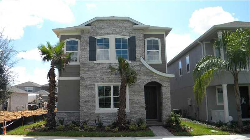 $347,000   4Br/4Ba   For Sale In The Cove At Hamlin, Winter Garden