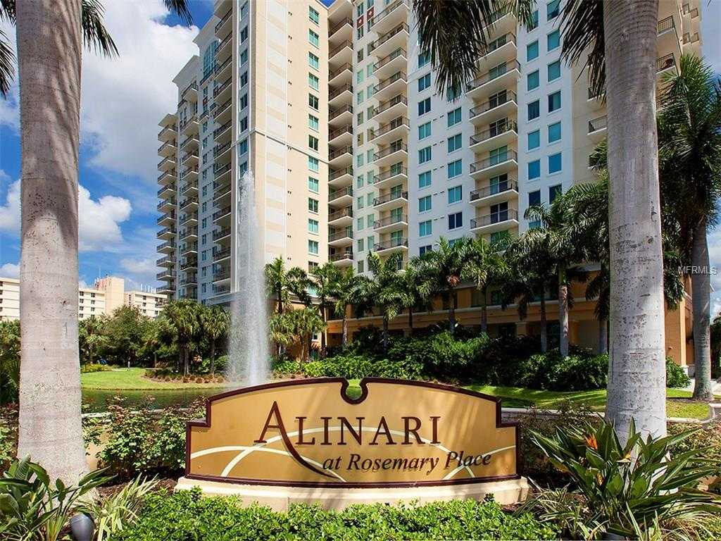 $410,000 - 2Br/2Ba -  for Sale in Alinari, Sarasota