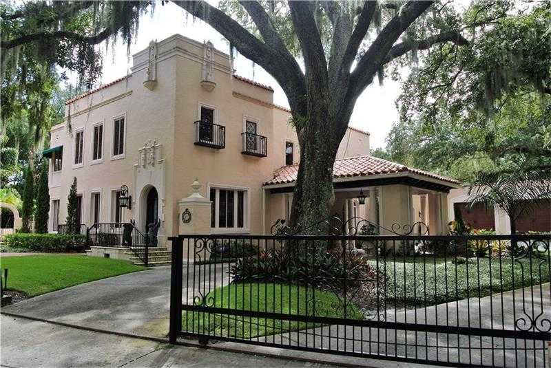 $2,475,000 - 5Br/5Ba -  for Sale in Beach Park Unit 01, Tampa