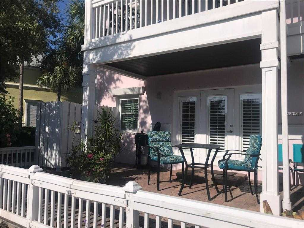 - 1Br/1Ba -  for Sale in Waterside At Coquina Key, St Petersburg