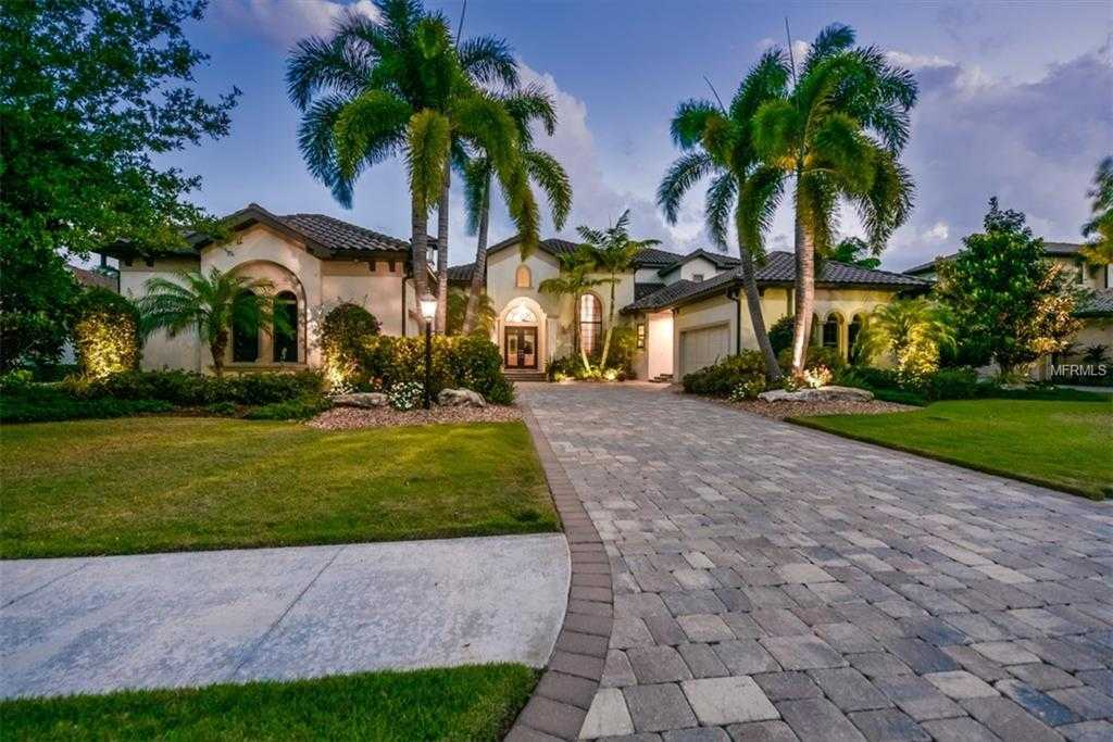 $2,249,000 - 4Br/5Ba -  for Sale in Lakewood Ranch Ccv Sp Mm, Bradenton