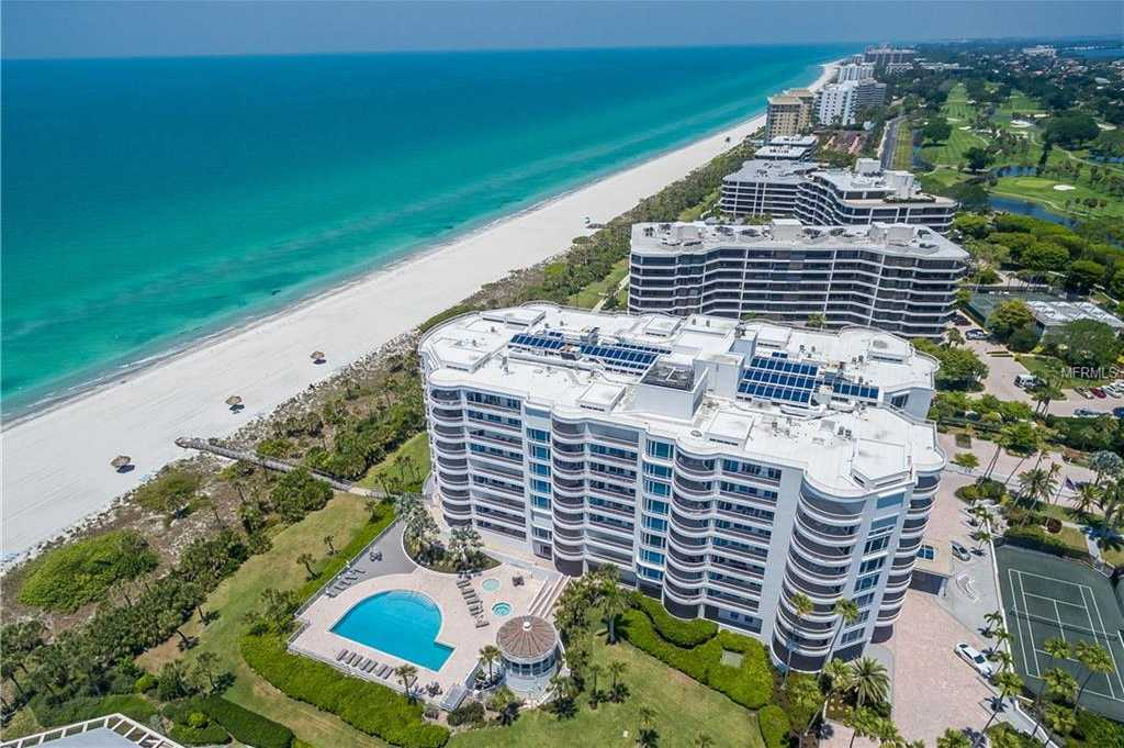 $1,125,000 - 3Br/3Ba -  for Sale in Pierre, Longboat Key