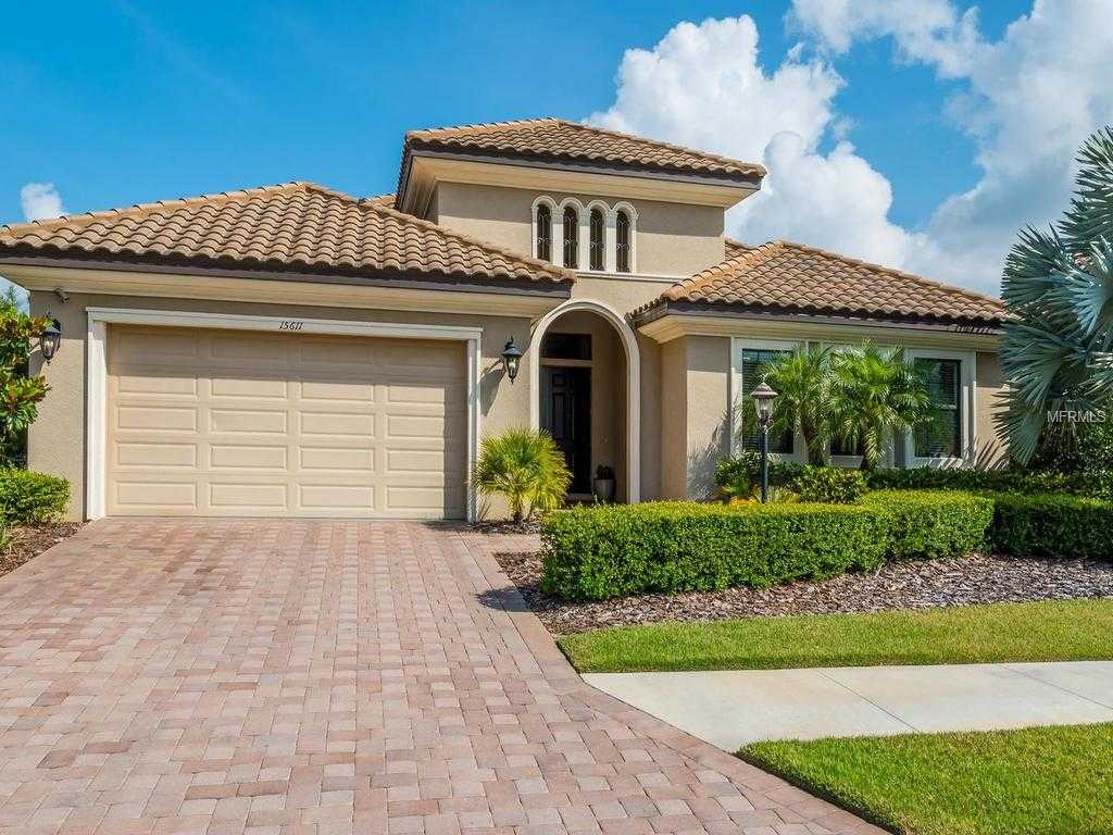 $599,000 - 4Br/3Ba -  for Sale in Country Club East At Lakewood Ranch, Lakewood Ranch