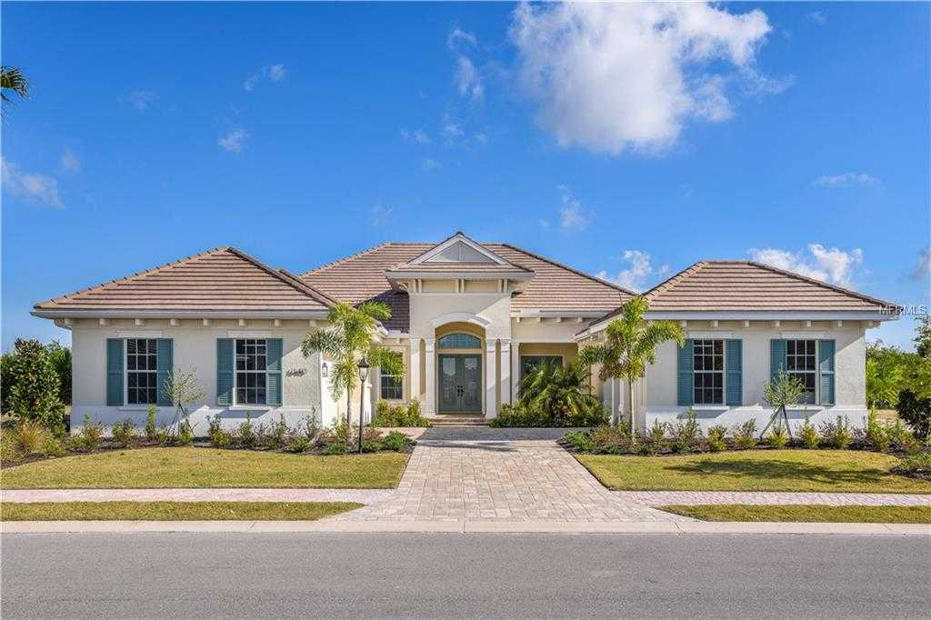 $1,085,095 - 3Br/4Ba -  for Sale in Country Club East At Lakewood Ranch, Bradenton