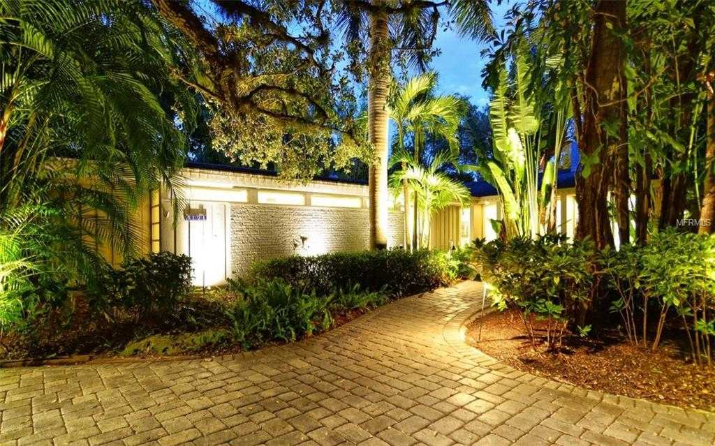 $1,785,000 - 4Br/4Ba -  for Sale in Hidden Harbor, Sarasota