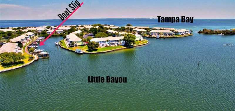 $14,000 - Br/Ba -  for Sale in Waterside At Coquina Key Dock Condo, St Petersburg