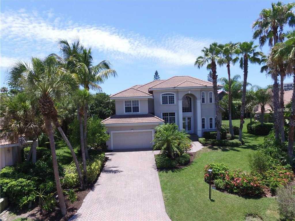 $1,379,000 - 7Br/6Ba -  for Sale in Siesta Estates, Sarasota