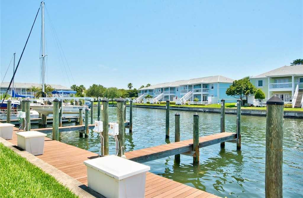 $12,895 - Br/Ba -  for Sale in Waterside At Coquina Key Dock Condo, St Petersburg