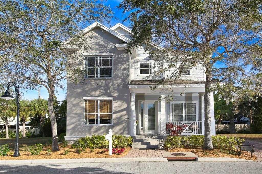 $759,000 - 4Br/3Ba -  for Sale in Granada Park, Sarasota