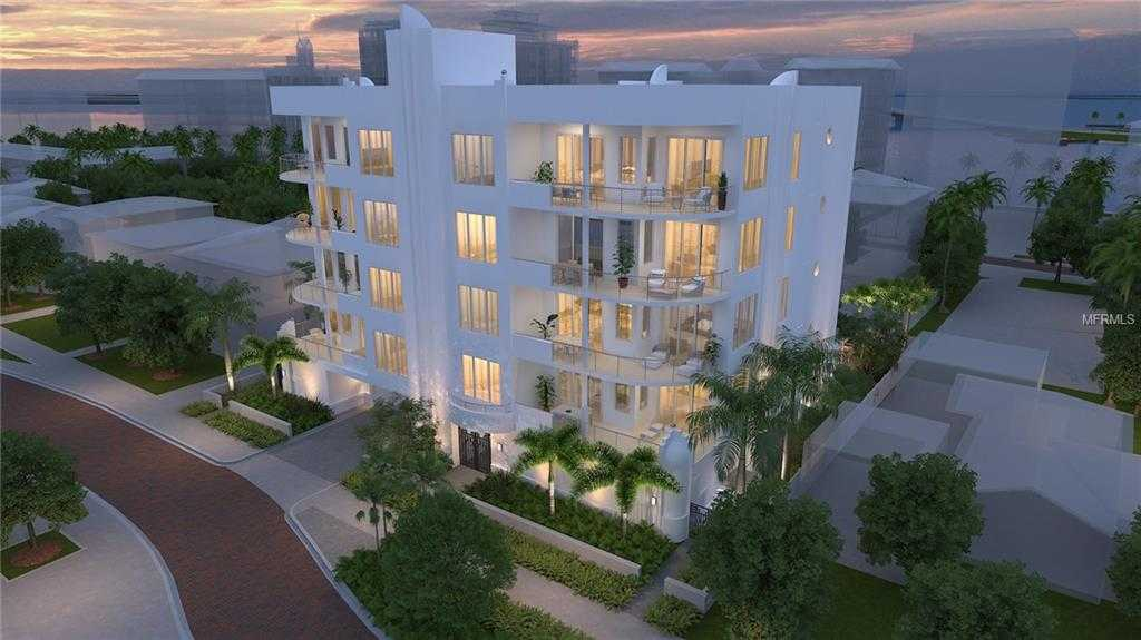$1,595,000 - 3Br/4Ba -  for Sale in Pearl, Sarasota