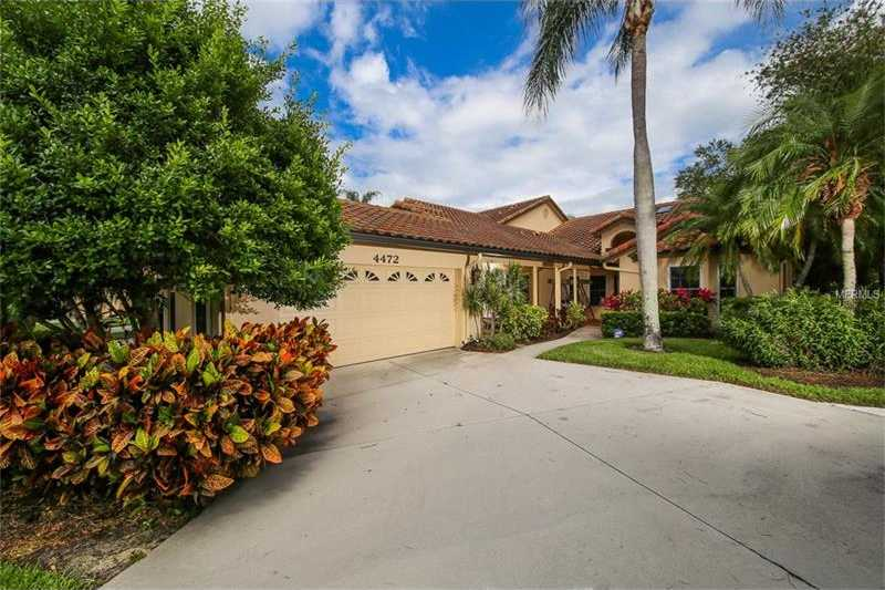 $329,000 - 3Br/3Ba -  for Sale in Prestancia/villa Palmeras, Sarasota