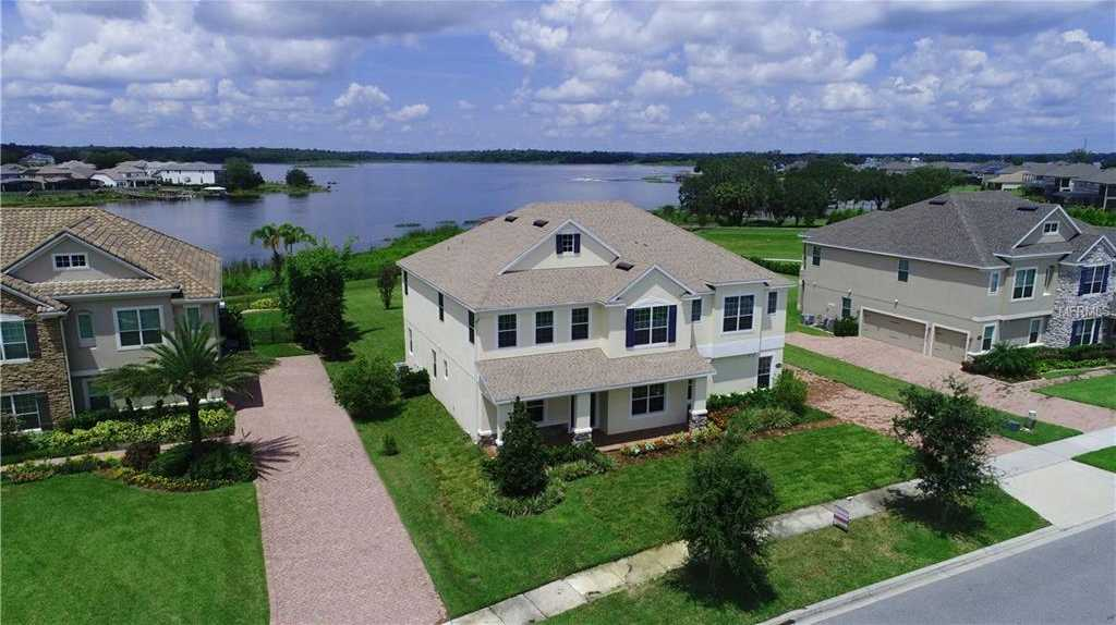 $1,074,900   4Br/4Ba   For Sale In Hickory Hammock Ph 1a, Winter Garden