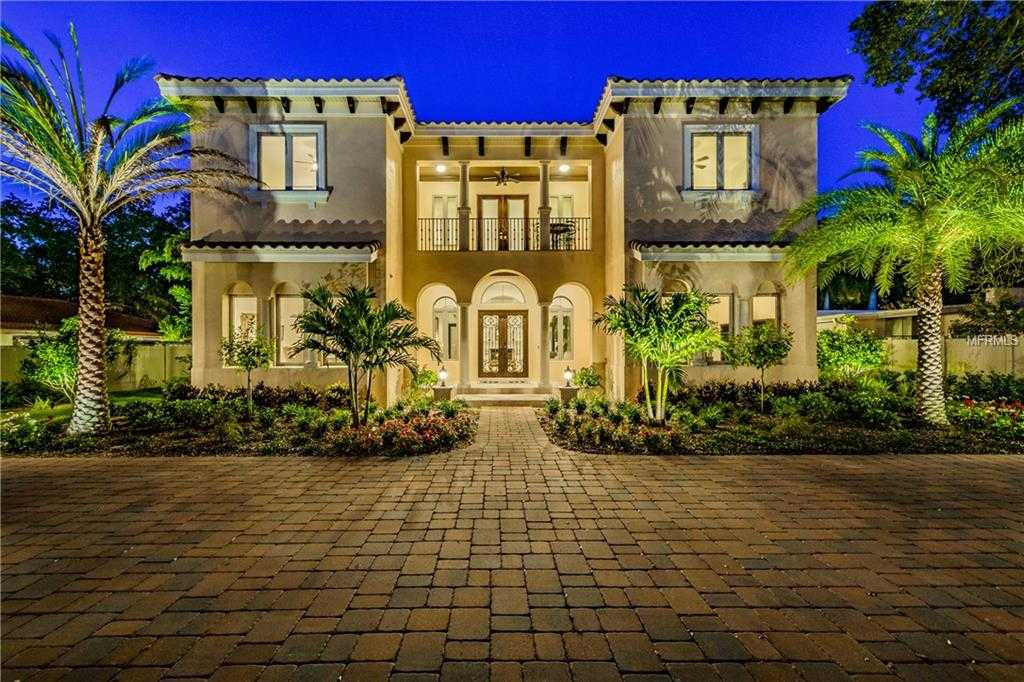 $1,950,000 - 5Br/5Ba -  for Sale in Golf Course & Jungle Sub, St Petersburg