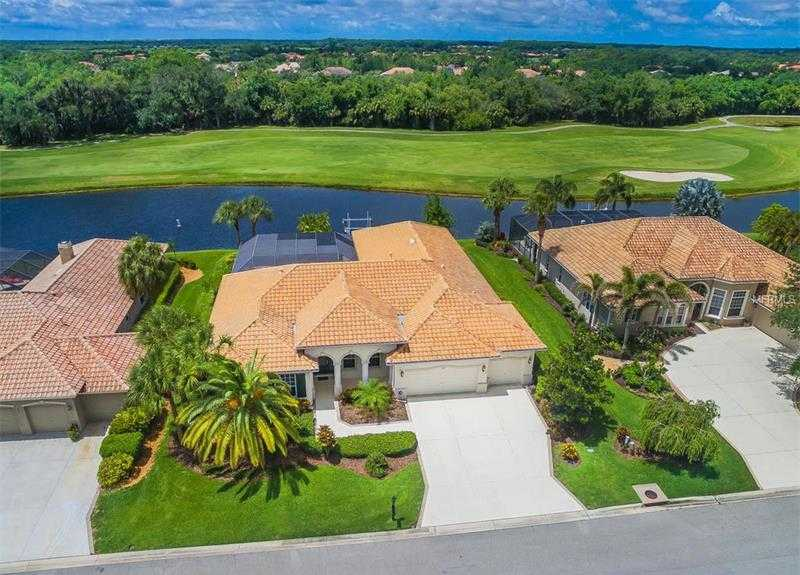 $750,000 - 4Br/3Ba -  for Sale in Waterlefe Golf & River Club, Bradenton