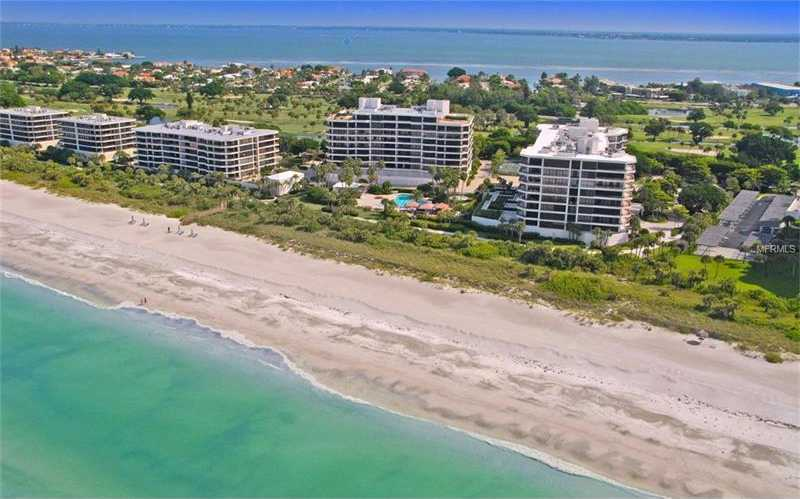 $1,249,000 - 3Br/3Ba -  for Sale in Sanctuary Ii, Longboat Key