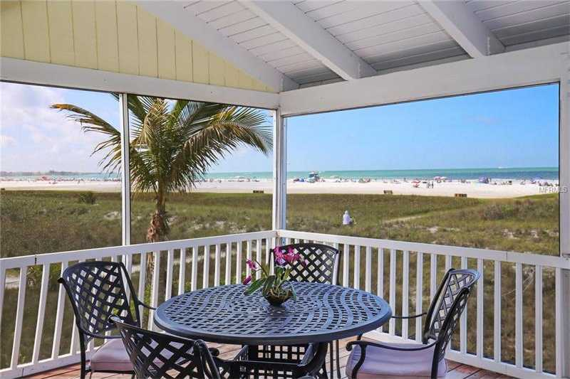 $2,995,000 - 3Br/5Ba -  for Sale in Sarasota Beach, Sarasota