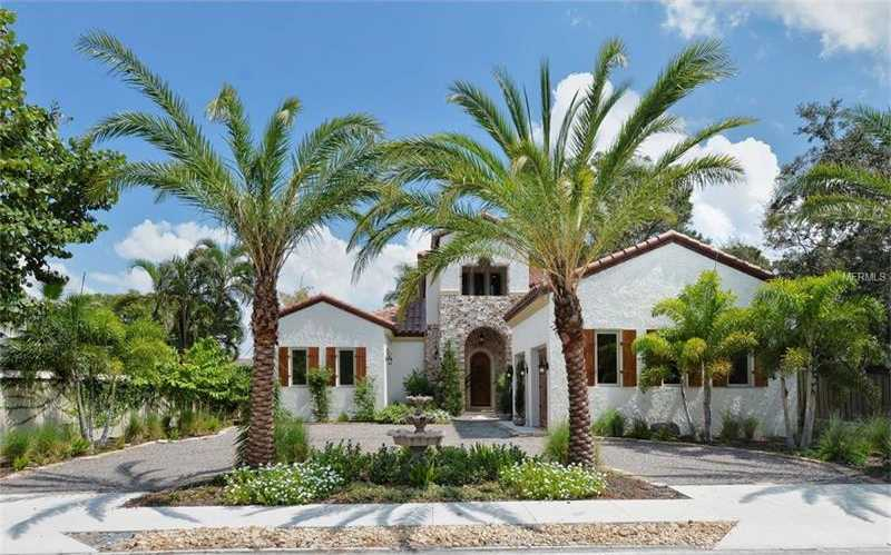 $1,579,000 - 4Br/4Ba -  for Sale in Avondale Rep, Sarasota