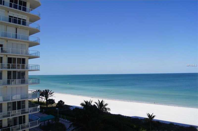 $499,900 - 1Br/1Ba -  for Sale in Lido Harbour Towers, Sarasota