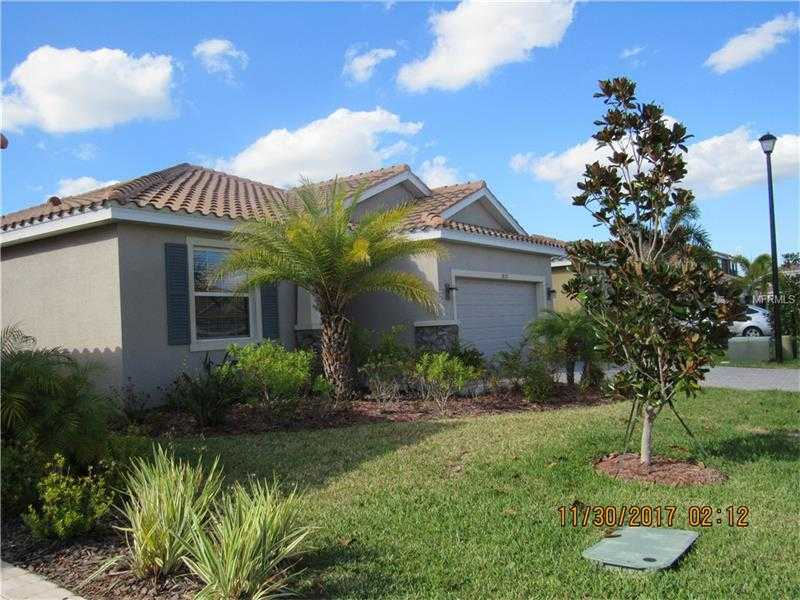 $309,000 - 3Br/2Ba -  for Sale in Soleil West Ph Ii, Sarasota
