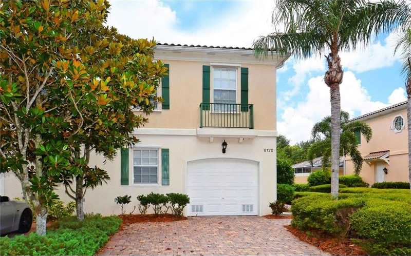 $307,000 - 3Br/3Ba -  for Sale in Villagewalk, Sarasota