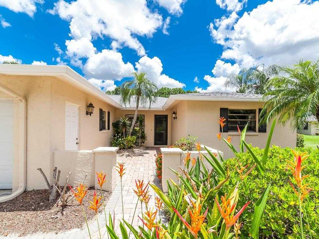 $300,000 - 2Br/2Ba -  for Sale in Palm-aire At Sarasota 11a, Sarasota