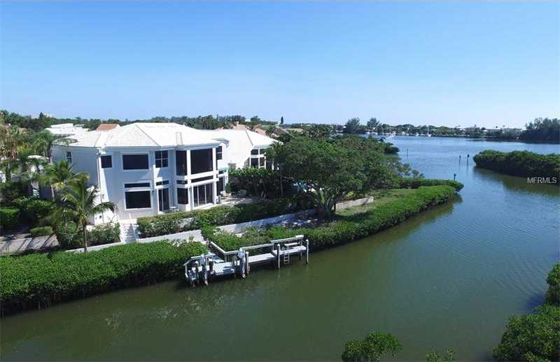 $2,583,000 - 5Br/5Ba -  for Sale in Queens Harbour, Longboat Key