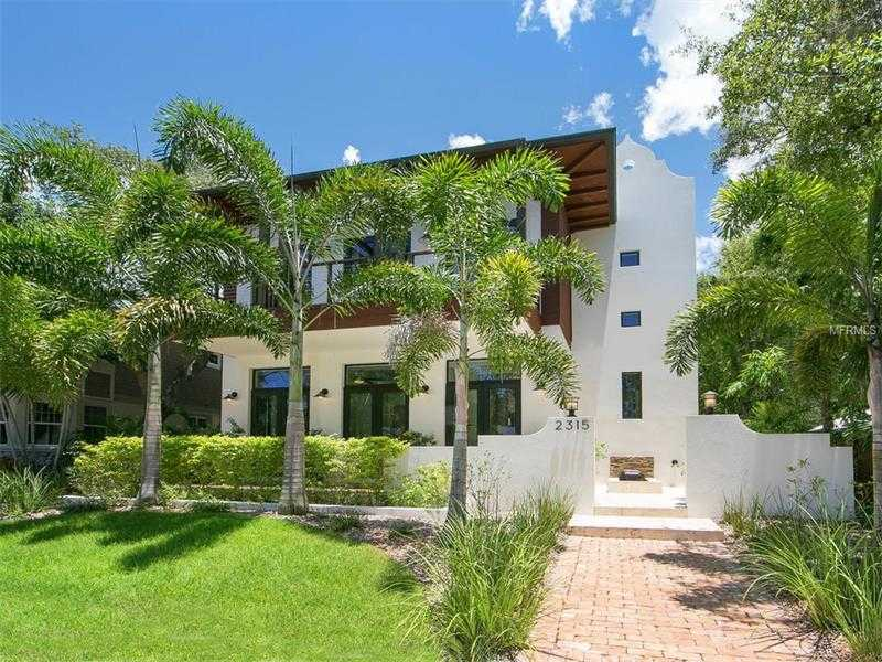 $1,549,900 - 4Br/5Ba -  for Sale in Mcclellan Park, Sarasota