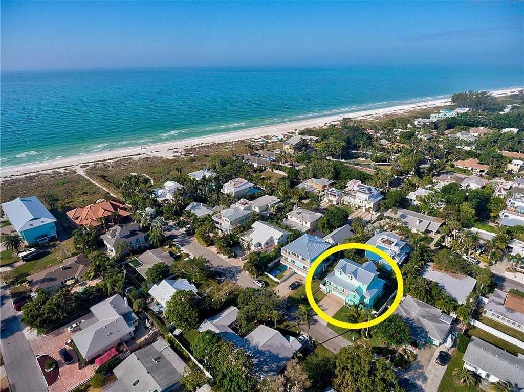 $1,895,000 - 4Br/4Ba -  for Sale in Holmes Beach Dev 2nd Unit, Holmes Beach