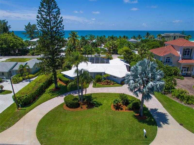 $1,199,000 - 3Br/3Ba -  for Sale in Sleepy Lagoon, Longboat Key
