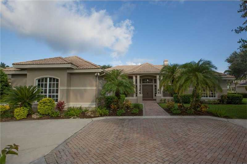 $949,700 - 5Br/5Ba -  for Sale in Laurel Oak Estates Sec 09, Sarasota