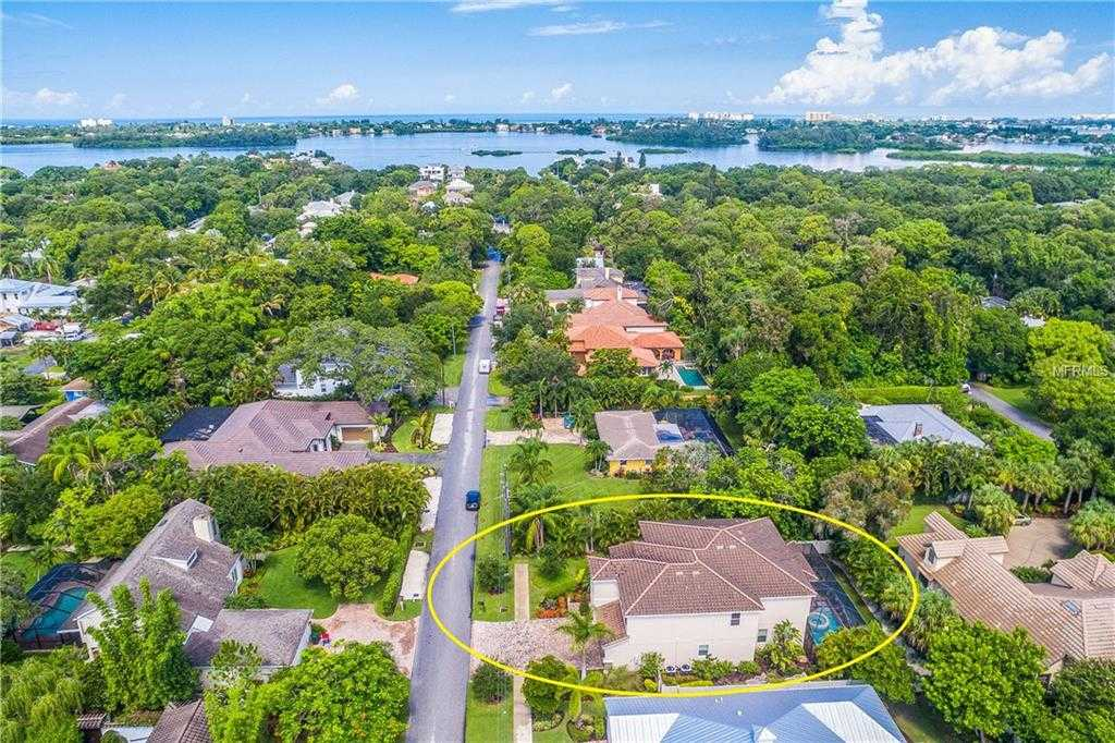 $1,195,000 - 5Br/4Ba -  for Sale in Kenilworth Estates, Sarasota