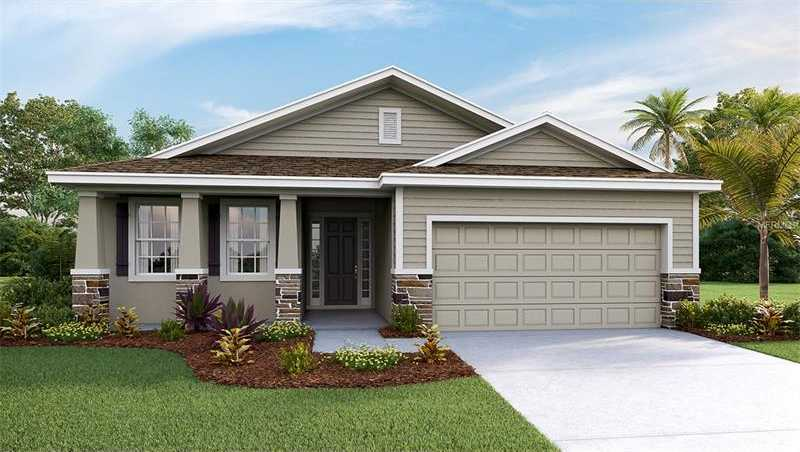 $357,430 - 3Br/2Ba -  for Sale in Bent Tree - Fairways At Bent Tree, Sarasota