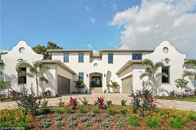 $2,649,000 - 5Br/5Ba -  for Sale in Bel Mar Shores Rev, Tampa