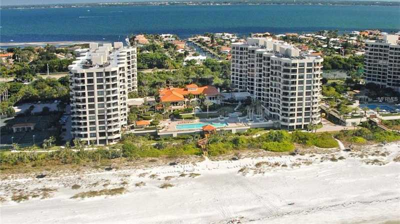 $1,200,000 - 2Br/3Ba -  for Sale in Water Club 01 At Longboat Key, Longboat Key