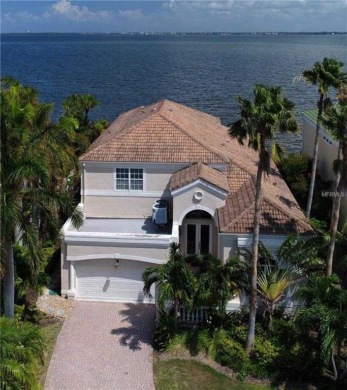 $2,349,500 - 4Br/5Ba -  for Sale in Queens Harbour, Longboat Key