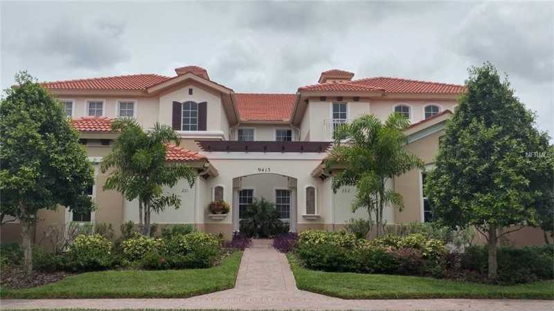 $254,900 - 3Br/2Ba -  for Sale in The Watch Ii At Waterlefe A Cnd, Bradenton