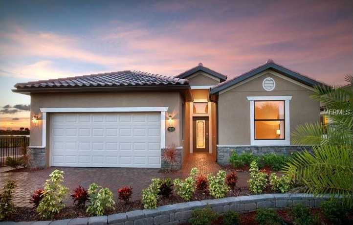 $337,298 - 4Br/3Ba -  for Sale in River Strand, Bradenton